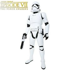 Deluxe Villain Stormtrooper 1:4 Replica (Star Wars 7) Statue / Figur Big-Sized