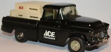 1955 Chevrolet Cameo #1404 ERTL ACE Hardware Delivery Pickup Truck 6th Edition