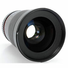 Rokinon Sony A Mount 35mm F1.4 AS UMC Manual Focus Full Frame / APS-C Prime Lens