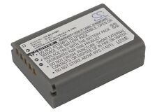 7.6V battery for Olympus EM5 E-M5 OM-D Li-ion NEW