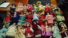 The Ladies of Fashion Christmas Ornaments Danbury Mint