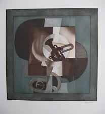 MINAUX ANDRE GRAVURE 1984 SIGNÉE AU CRAYON NUM EA/10 HANDSIGNED NUMB/10 ETCHING