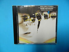 The ROLLING STONES-MORE HOT ROCKS 2-CD London Records 820 516-2