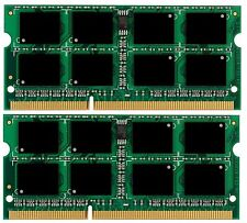 NEW 8GB DDR3 1066 MHZ PC3 8500 2X4GB SODIMM MEMORY FOR MACBOOK PRO IMAC MAC MINI