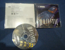 Majestic Part 1 : Alien Encounter pc CD-ROM   prequel to Zero Critical