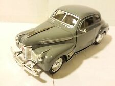 Chevy 1941 Chevrolet Special Deluxe National Motor Mint 1:32 Scale Die Cast C-17