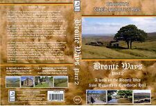 Bronte Ways Part 2 DVD (2005)     The Bronte Family Story
