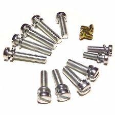 Complete screw kit set for Weber 40/45/48 DCOE EMPI