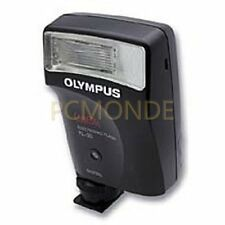 Olympus FL-20 Flash for SP series C5000 C750 C770 C5060 C7070 C8080 E1 E300 E500