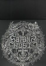 SATAN'S HOST - celebration for the love of satan LP