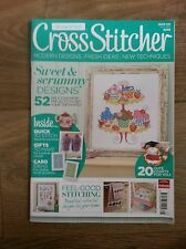 Cross piqueuse magazine # 239 sporty filles-le renard & the gingerbread man