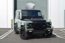 Land Rover 90 Defender 2.2TD 2016MY XS Over Land Vintage Edition