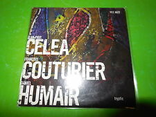CELEA/ COUTURIER/ HUMAIR- (2007) (CD) Bee Jazz Records