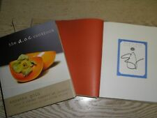 Author Signed The A. O. C. Cookbook by Suzanne Goin (New, 2013, Hardcover)