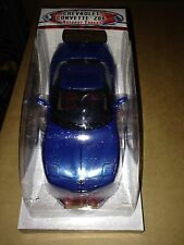 TRANSFORMERS ALTERNATORS Blue Tracks Corvette Z06 New Sealed
