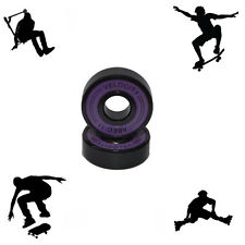 16 Abec 11 wheel bearings stunt scooter Skateboard Quad inline roller skate 7 9