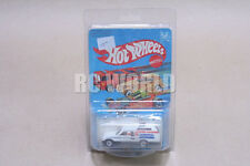 100% Vintage HOT WHEELS  1981 MINITREK  CAMPER   1/64 *NEW* #Q1