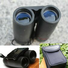 Compact Travel/Birding/Camping Binoculars Telescope 30x60 Zoom +waterproof bag