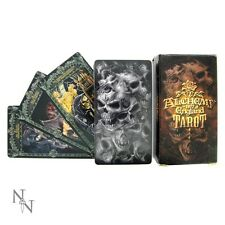 TAROT TARROT CARDS ALCHEMY ALCHAMY GOTHIC SPIRIT DECK NEMESIS NOW BRAND NEW