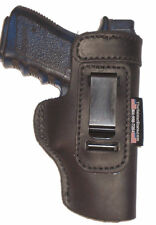 Beretta PX4 Storm Compact IWB Right Hand Black Holster