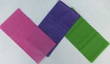 Resistance Bands (Toning-set of 3) Yoga & Pilates Stretch Exercise Therapy Bands