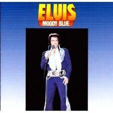 "ELVIS PRESLEY ""MOODY BLUE"" CD NEUWARE"