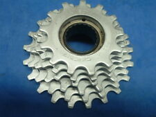 Regina Extra CX/CX-S 13T-21T 6-Speed Road Freewheel- Vintage  Eng- VG Plus