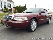 Mercury: Grand Marquis LS