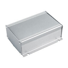 "Aluminum Project Box Electronic Case box1166 Enclosure -4.33""*2.91""*1.50""(L*W*H)"