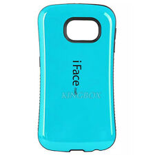 iFace Mall Revolution Glossy Shockproof TPU Hard Case Cover For Samsung Series