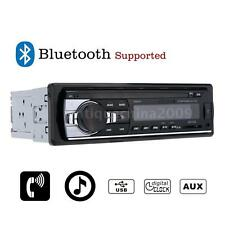 Bluetooth Auto Car Stereo Radio Audio FM Receiver WMA WAV MP3 Player USB SD 3X9R