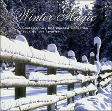 Winter Magic: Holiday Instrumental 1997 by Bmg Special Product