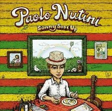 Sunny Side Up by Paolo Nutini (CD, Jun-2009, Atlantic (Label))
