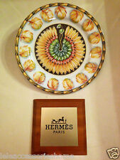 Piatto Dolce 21cm Hermes Porcellana Patchwork AS Dessert Brazil