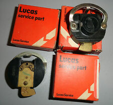 NOS Lucas Ignition Cut-Out Type Rotor-1970-71 Jaguar XKE E Type with Auto Tranny