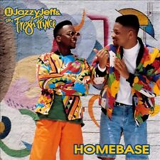 DJ Jazzy Jeff & Fresh Prince, Homebase, New
