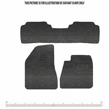 Lexus RX300 2003 - 2009 Premium Tailored Car Mats set of 3