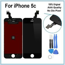 Original LCD Display Digitizer Replacement Screen For Apple Iphone 5C + Tools