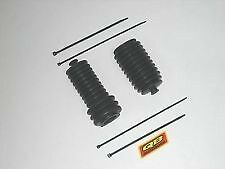 NEW QUADBOSS  Steering Rack Boot Kit Polaris RZR 800 2008-2009 FREE SHIP