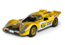 Ferrari 512S 1000 km Buenos Aires 1971 1/18 T6929 HotWheels Elite