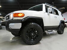 2013 Toyota FJ Cruiser FWD V6 4.0L 1-OWNER CAMERA MBs TRD PACKAGE