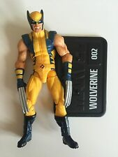 "Marvel Universe/Infinite/Legends Figure 3.75"" Astonishing Wolverine .U"