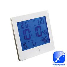 Thermomètre électronique radio-piloté Clip Sonic Technology SL241