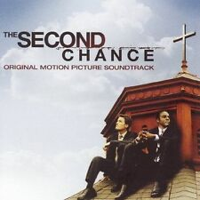 The Second Chance by John Mark Painter, Michael W. Smith