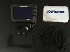 NEW Lowrance HDS-7 Gen3  INSIGHT USA Fishfinder