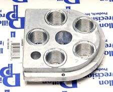 Dillon Precision 13863 XL 650 Toolhead XL650 Tool Head Five Stage Die Holder