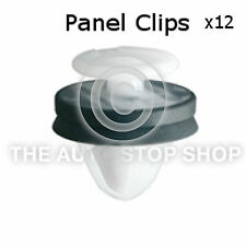 Panel Clip Door Pannels Renault Range Inc Kangoo/Laguna etc 12 Pack Part 10790