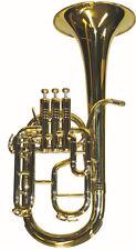 Geneva Symphony - corno tenore