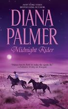 Midnight Rider by Palmer, Diana, Good Book