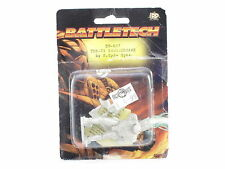 Battletech ral partha thunderhawk 20-687 fasa mech warrior